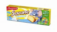 Savane pocket Yogurt