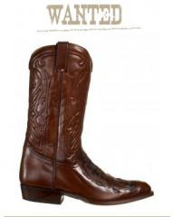 Bottes country botta anora