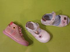 Sandales pour Fillettes