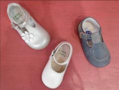 Sandales fermee pour filles