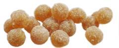 Perles au miel