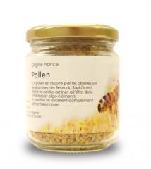 Pollen des Pyrénées