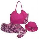 Strandtaschen und -rucksäcke
