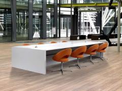 Table de réunion METRIX 3