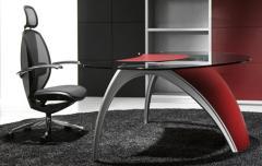 Bureau et fauteuil PININFARINA