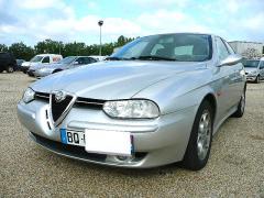 Alfa Roméo 156 2,4 JTD 136 CV