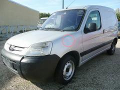 Peugeot PARTNER 1,9 D 70 CV