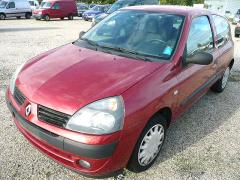 Renault CLIO II PHASE II 1.2 16 V injection ICE