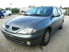 Renault MEGANE 1,4 16V AIR BREAK