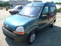 Renault KANGOO 1.2 16V INJ RT 5 PLACES