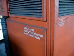 Diesel Generator DEUTZ F10 413F