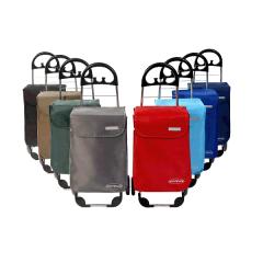 Les sacs chariots