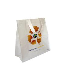 Le sac RPET/PET