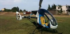 Hélicoptère Ultrasport 331