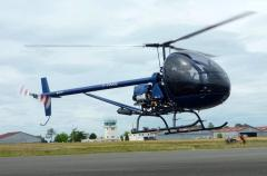 Hélicoptère AK1-3