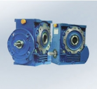 Gearboxes with involute gears