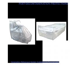 Post-decontamination protections