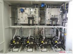 Электролизная Установка 10 - 120 нм3/ч