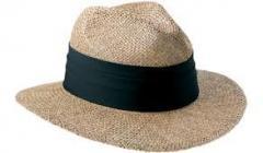 Качество соломенная шляпа