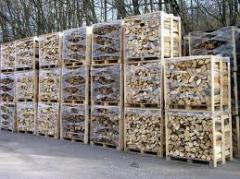 Grossiste bois de chauffage