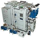 Système de pointe pour le traitement des eaux usées