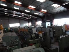 Machines à métaux d'occasion