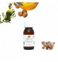 Huile d'argan cosmetique pure 100% naturelle 60ml