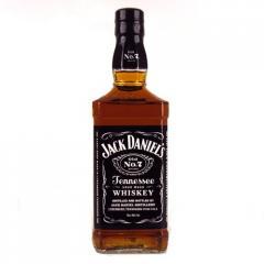 WHISKY JACK DANIELS 70 CL PAR CAISSE DE 6