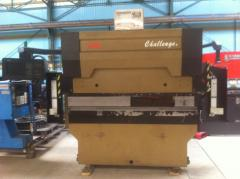 Abkantpresse Colly PS2000 50to/2m