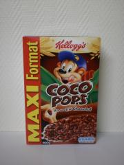 CEREALE COCO POPS  620G