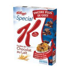KELLOGG'S K CHOCOLAT 375G