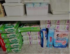 Moony diapers , Goo.n Diapers ,pour grossite