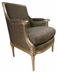 WING CHAIR acanthe
