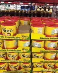 Nestle Nido Kinder 1+ ( RED CAP), Whitecap milk powder