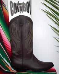 Boots Homme Jefferson 1