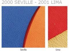 Imitations cuir 2000 Seville - 2001 Lima
