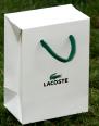 Συσκευασίες χαρτιού με λογότυπα της εταιρείας