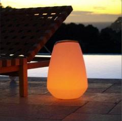 Lamps with increased luminous flux