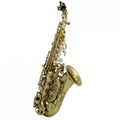 Saxophones Soprano