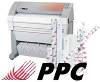 Papiers PPC