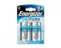 Pile Alcaline Energizer LR20