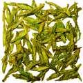 LUNG CHING IMPÉRIAL  thé vert, Chine