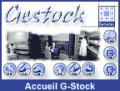 Logiciel de gestion stock à adressage Automatique G-STOCK