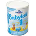Candia lait en poudre Babylait