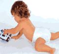 Hygiene infantile