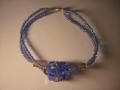 Bracelet Boule bicolore