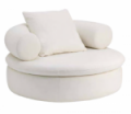 Fauteuil Capone
