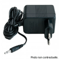 Electro harmonix alimentation 9 volts eu9dc-100