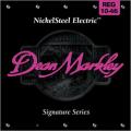 Corde Guitare Electrique Deanmarkley nickel steel 10-46