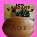 Savon argane doux naturel